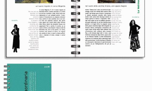 Nasce la Guida milanostraodinaria 2010. Appuntamento al Design cafè della Triennale alle 18.30