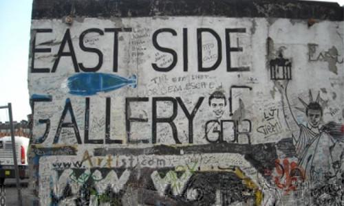 Breaking Walls. Dopo il muro di Berlino anche Milano dà spazio alla sua  street art