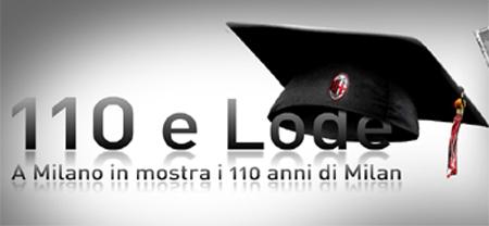 Milan 110 e lode, i trofei e la storia in mostra al Palazzo Bagatti Valsecchi