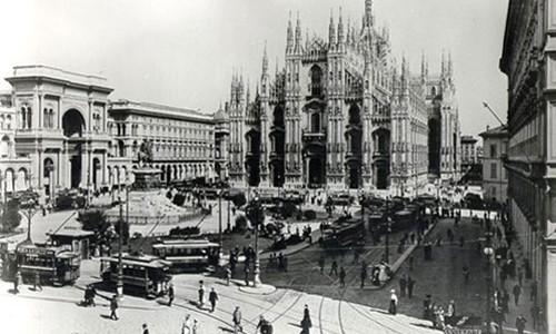 Milano segreta, Milano nella leggenda: occulto, leggende e contrade da scoprire