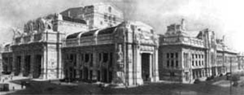 Binario 21: Milano Centrale destinazione Auschwitz