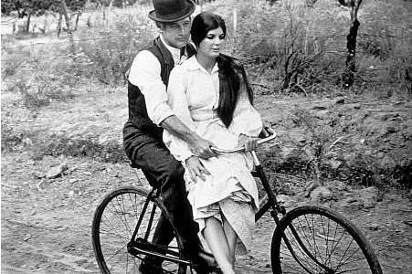 Biciclettata di Pasquetta