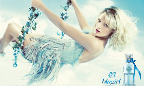 Profumo di Fuorisalone: JUS N° 1, il primo profumo Blugirl