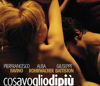 Lezioni di cinema all'Anteo «OFFICINE – FARE E CINEMA» a Milano: Cosa voglio di più!?