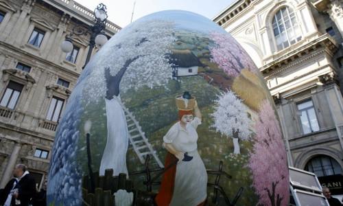 Weekend di Pasqua Pasquetta a Milano, che fare?