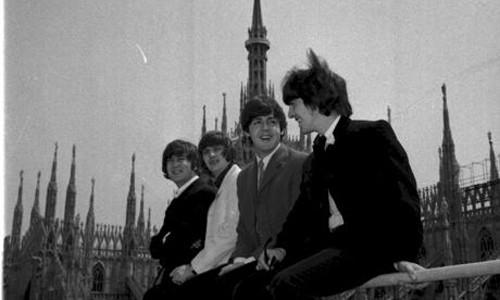 Milano Beatles' Day 2010 al Pirellone