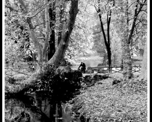 Fantasmi ed anime di pietra a Milano