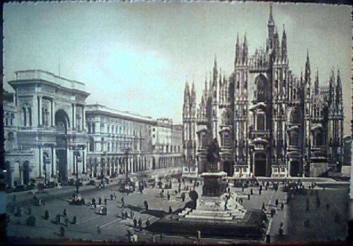 Cosa fare a Ferragosto a Milano?