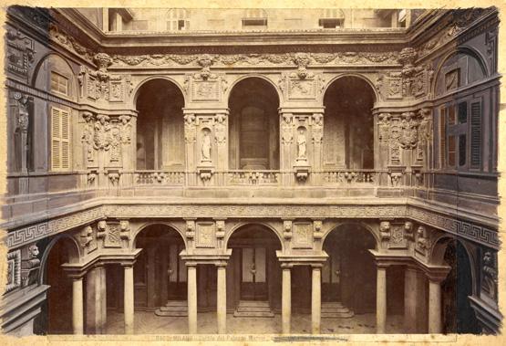 Palazzo Marino aperto e gratuito per le visite guidate e concerti