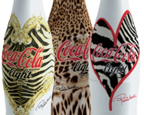 Tribute to Fashion Milano: COCA-COLA LIGHT e MODA insieme per un evento al top