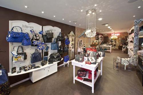Opening Lollipops boutique in Corso di Porta Ticinese 76 stasera