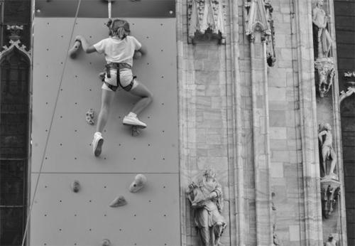 Milano Sport oggi una palestra gratis a cielo aperto