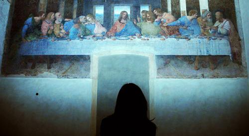 Milano in mostra per tutti il martedì sera: gratis al Museo e una mostra di arte contemporanea per iPad