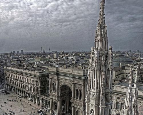 Cosa fare il primo weekend di ottobre a Milano!? Ve lo diciamo noi!