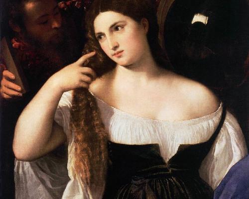 Tiziano gratis a Palazzo Marino