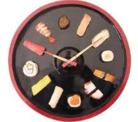Aperitivo Sushi All You Can Eat sui Navigli
