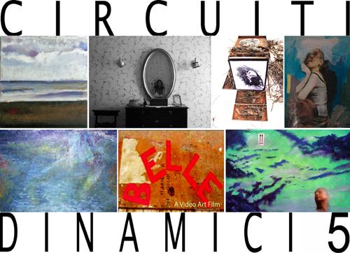Circuiti Dinamici, temporary mostre dinamiche dal web a San Valentino
