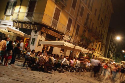 Fuori Bit presenta BRERA IN NIGHT. Il calendario di aperitivi, degustazioni e visite gratuite a Milano
