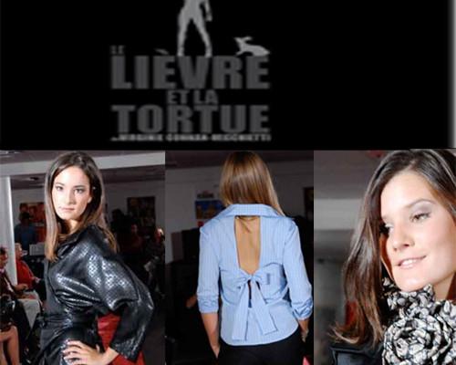 Temporary Shop Le Lièvre et La Tortue: apre a Milano