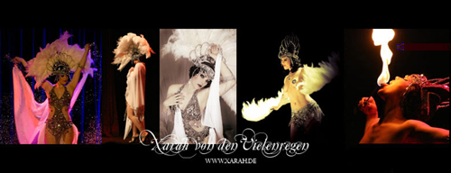 Burlesque, donne e Carnevale: Royal Weekend a Milano
