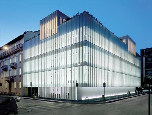 Hammam @Fuori Salone 2011, preview residenze Porta Nuova, Food Art,Open House–Piuarch@Dolce&Gabbana