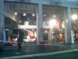 Eventi free @ Fuori Salone 2011: 13 aprile con WIFi, Milano Moda Design e aperitivi contemporanei