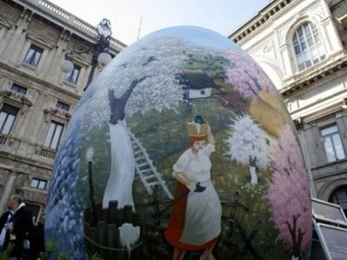 Pasqua + 25 aprile a Milano 2011: eventi per chi resta in città