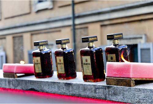 Disaronno Contemporary Terrace, un nuovo aperitivo in Terrazza nella Milanoincontemporanea