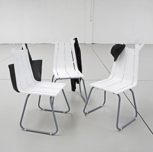 Tayuta: la sedia che t'aiuta!