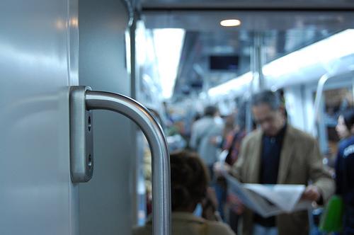Subway rilancia i racconti nella metropolitana di Milano