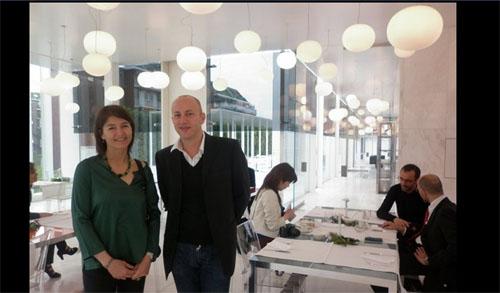 Piuarch, idee per una Milano sempre più contemporanea