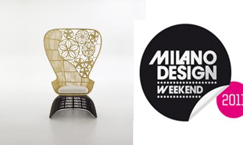 Domenica di aperture e sconti a Milano per il Design Weekend!
