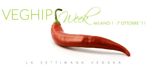 Veg Hip Week di Milano, mangiare vegano a Milano
