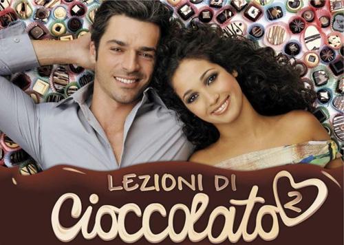 Lezioni di Cioccolato 2: all'anteprima con Luca Argentero