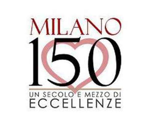 Milano 150: un secolo e mezzo di eccellenze