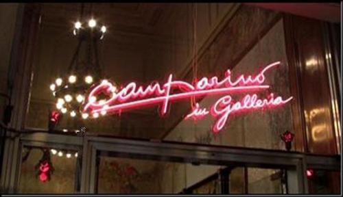 Camparino in Galleria?