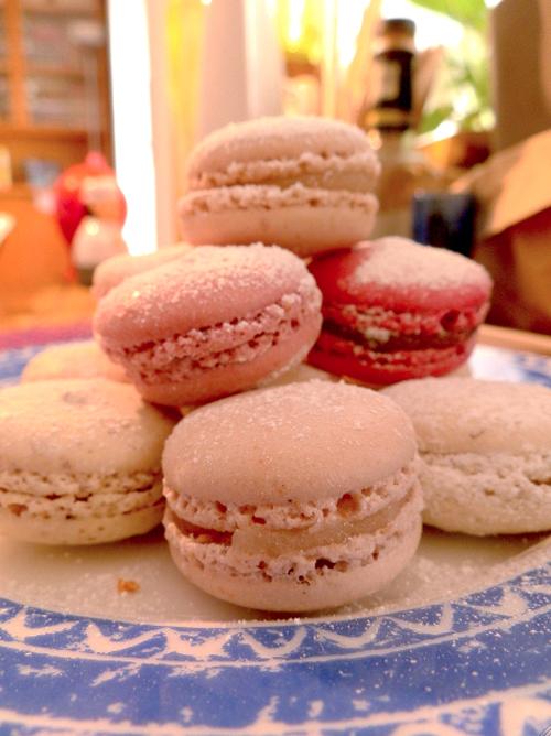 San Valentino a Milano? A Lezione di Macaron