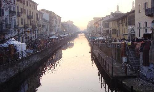 Pasqua navigando sui Navigli, week end straordinario