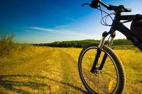 Biciclettando a Pasqua e Pasquetta