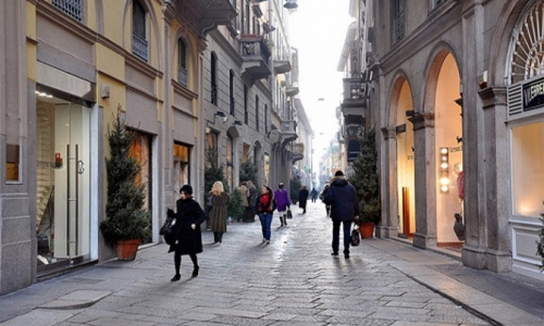 Contro la crisi arrivano i  Giovedì di Milano