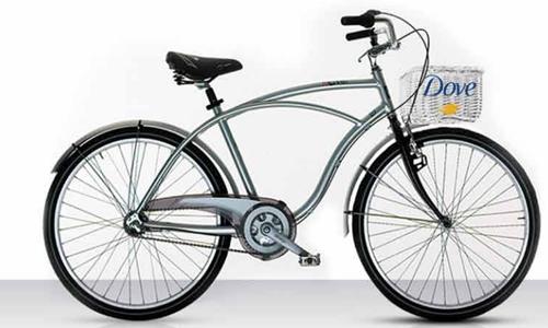 Milano e Fuorisalone in bicicletta, anzi, Ricicletta- Dove?