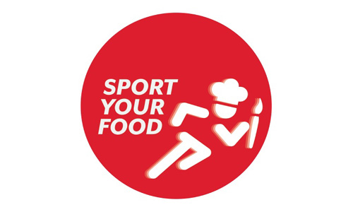 "All'IMAF con ""SPORT YOUR FOOD"""
