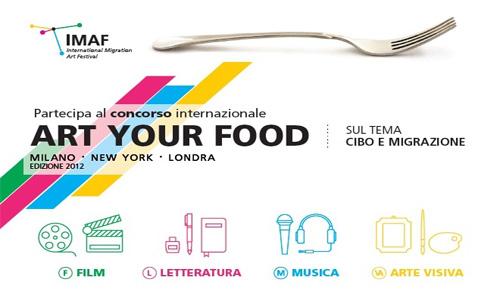 Torna a Milano IMAFestival