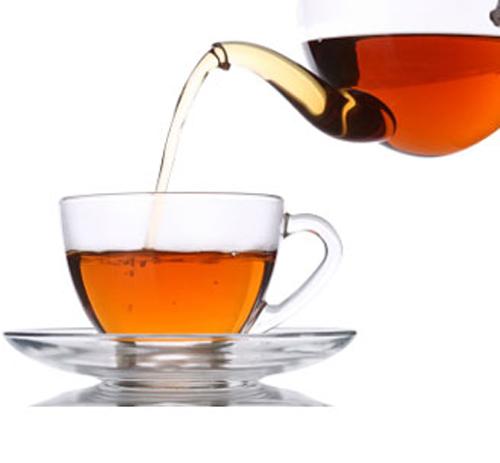 Milano Food Week: c'è anche il tè di C'è
