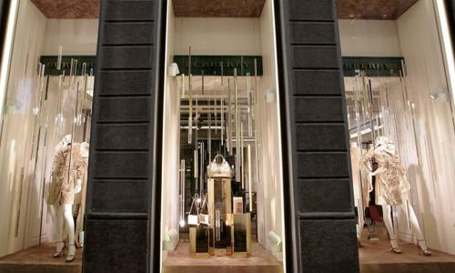 Shopping à-porter, Milano si rinnova