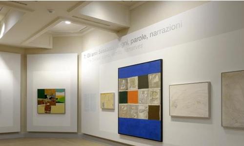 CANTIERE DEL '900 @Gallerie d'Italia 2012: presenti!