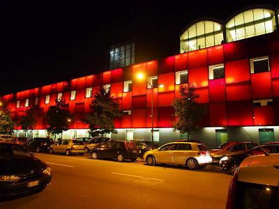 """Uno spazio a Milano """"Rojo"""" di arte e cultura contemporanea"""