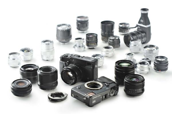 Una giornata con Fujifilm