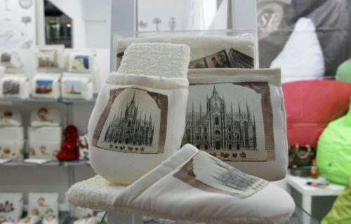 "Macef+, design a Milano versione ""real"""