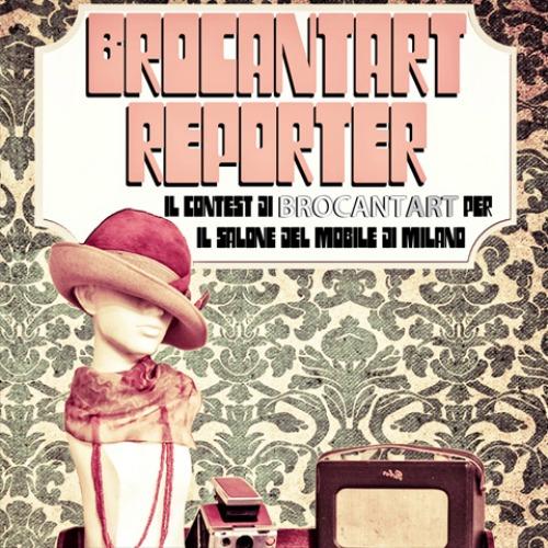 Brocantart, temporary vintage fashion design e molto altro
